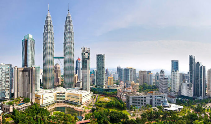 A Trip to Malaysia through Flavour