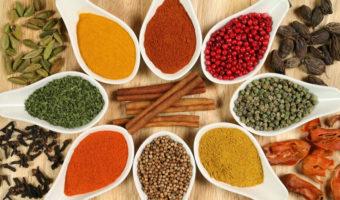 The Curry Culture of Sri Lanka
