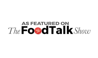 Lisa Sohanpal, Founder of Nom Noms World Food at The FoodTalk Show