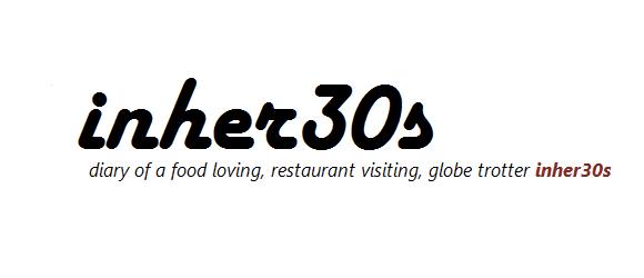 Inher 30s