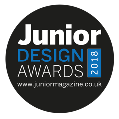 Junior Design Awards 2018